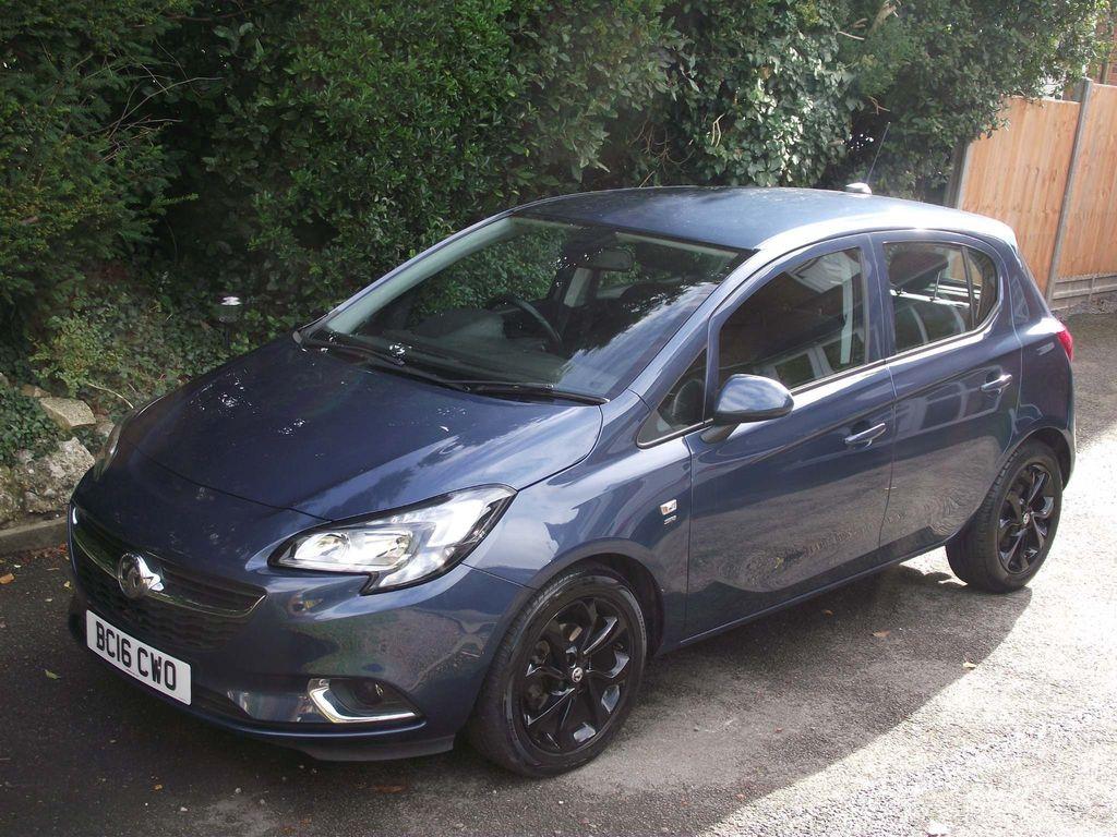 Vauxhall Corsa Hatchback 1.4i ecoFLEX SRi 5dr