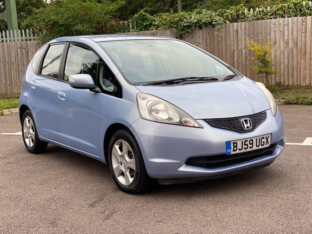Honda Jazz Hatchback 1.4 ES 5dr