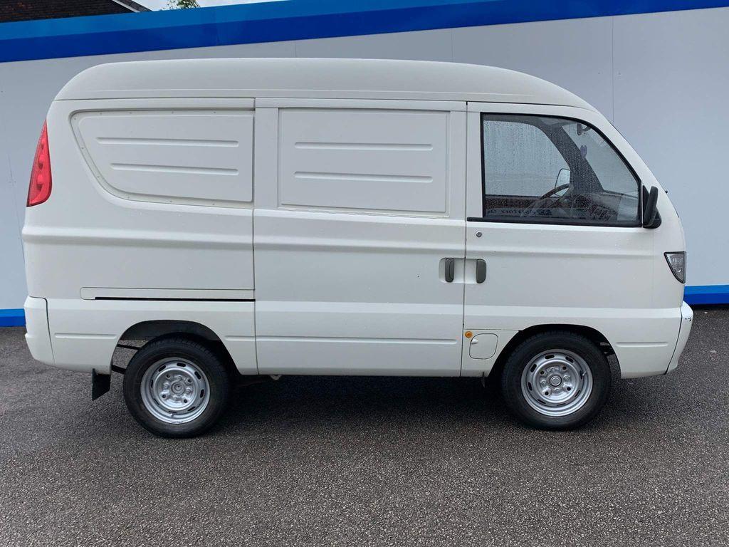 Suzuki Carry Panel Van 1.3 Panel Van