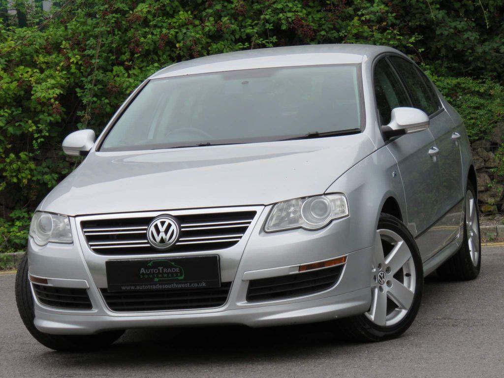 Volkswagen Passat Saloon 2.0 TDI R-Line 4dr