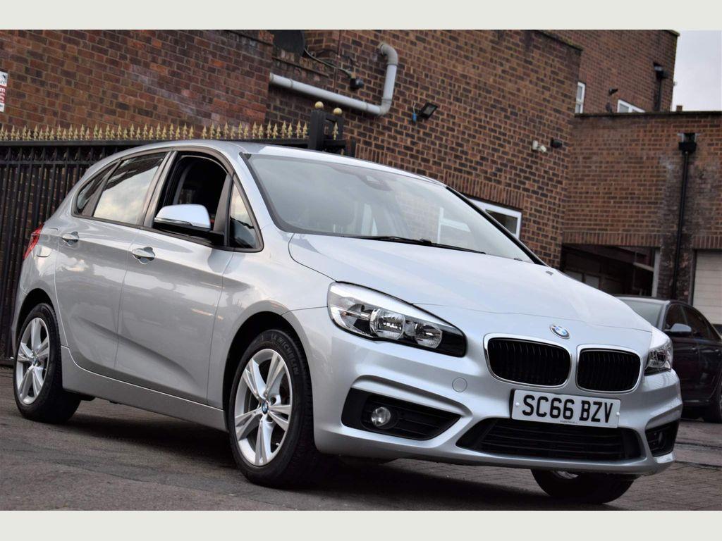 BMW 2 Series Active Tourer MPV 1.5 216d SE Active Tourer (s/s) 5dr