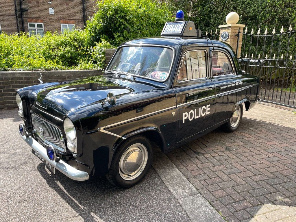 Ford Prefect Unlisted