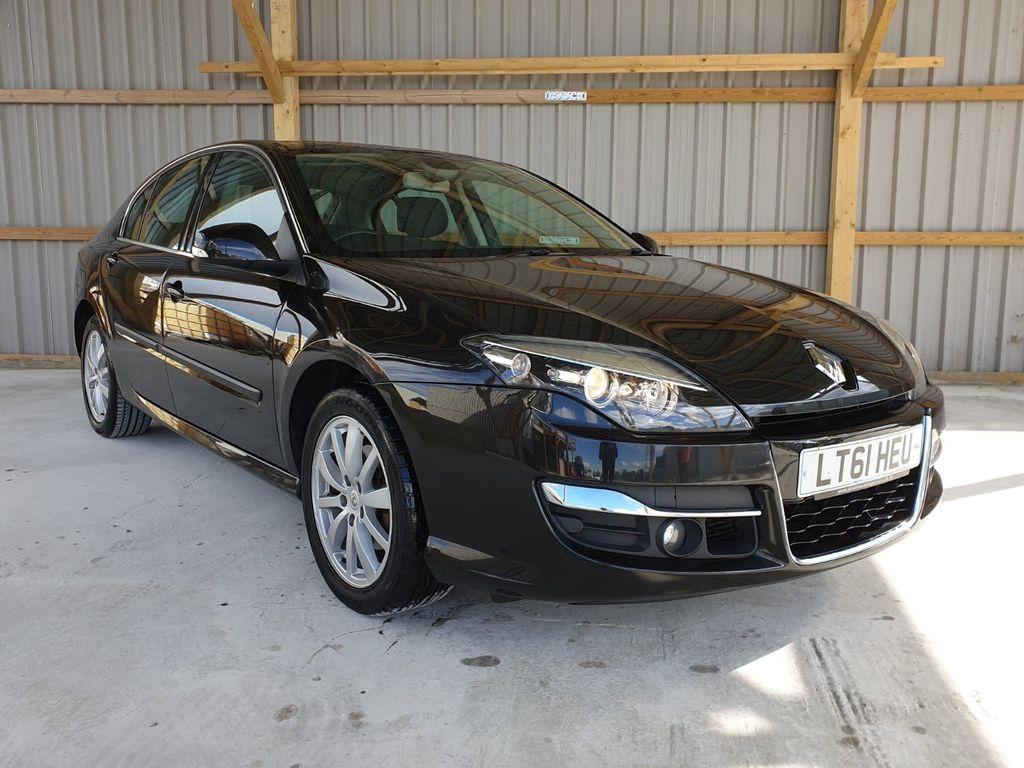 Renault Laguna Hatchback 2.0 dCi Dynamique 5dr (Tom Tom)