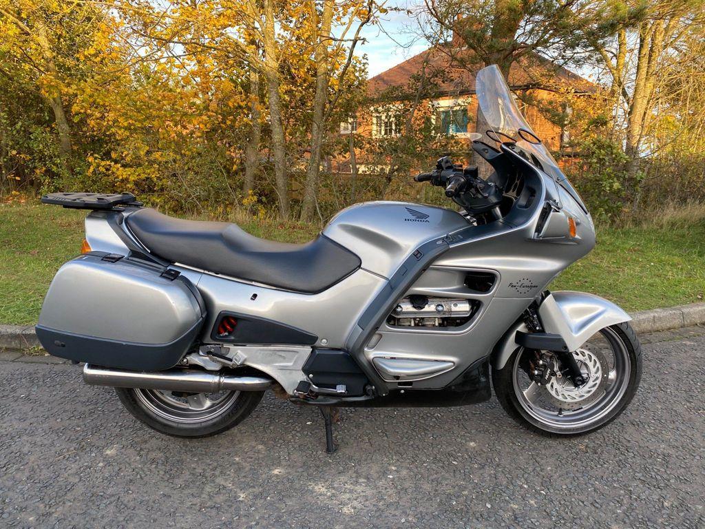 Honda ST1100 Pan European Tourer 1100 AY Pan European