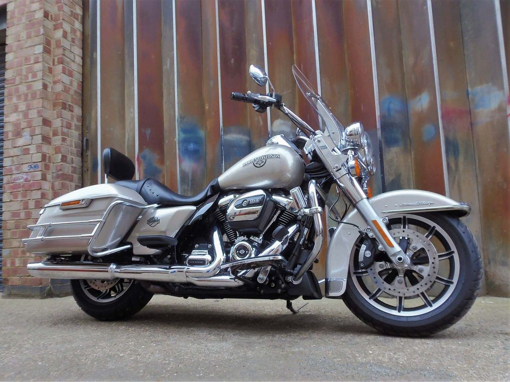 Harley-Davidson Touring Tourer 1750 Road King
