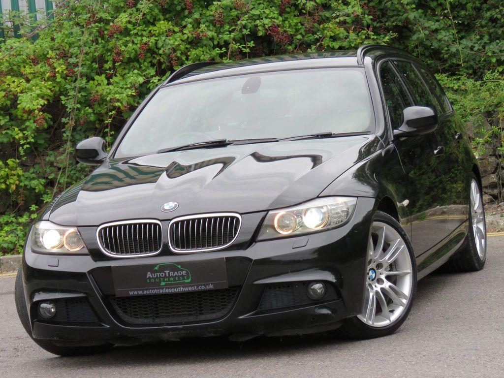 BMW 3 Series Estate 3.0 330d M Sport Touring 5dr