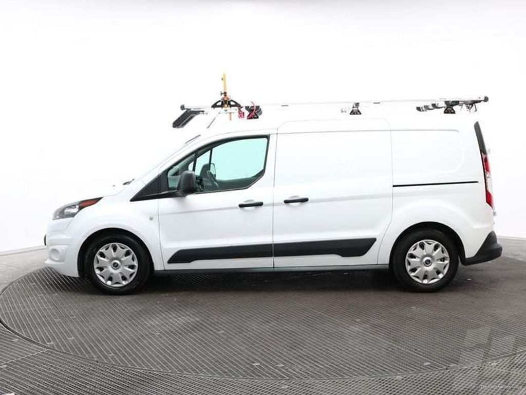 Ford Transit Connect Panel Van 1.5TDCi LWB TREND (SKY SPEC/AIRCON/NAV)