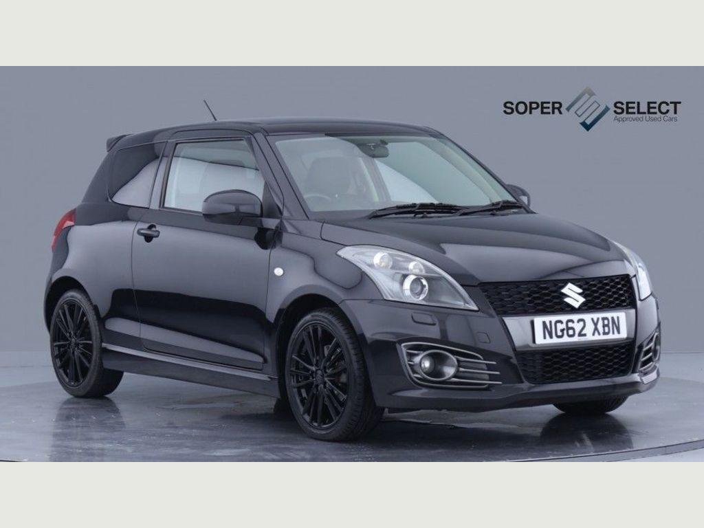 Suzuki Swift Hatchback 1.6 Sport 3dr