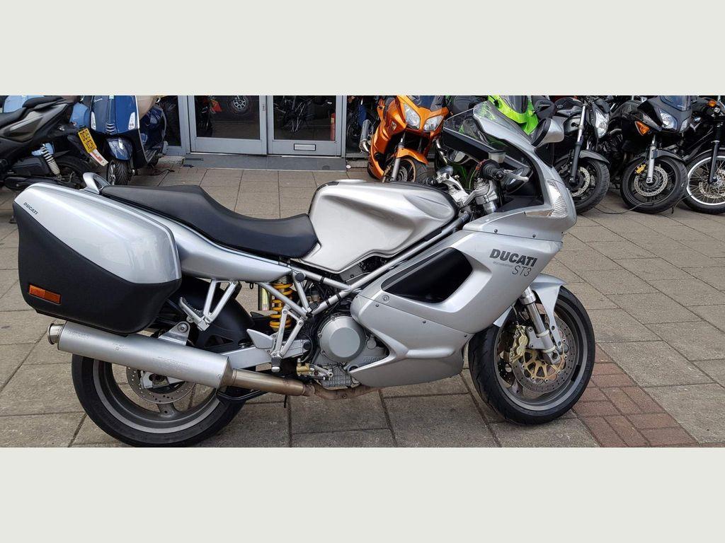 Ducati ST3 Sports Tourer 1000