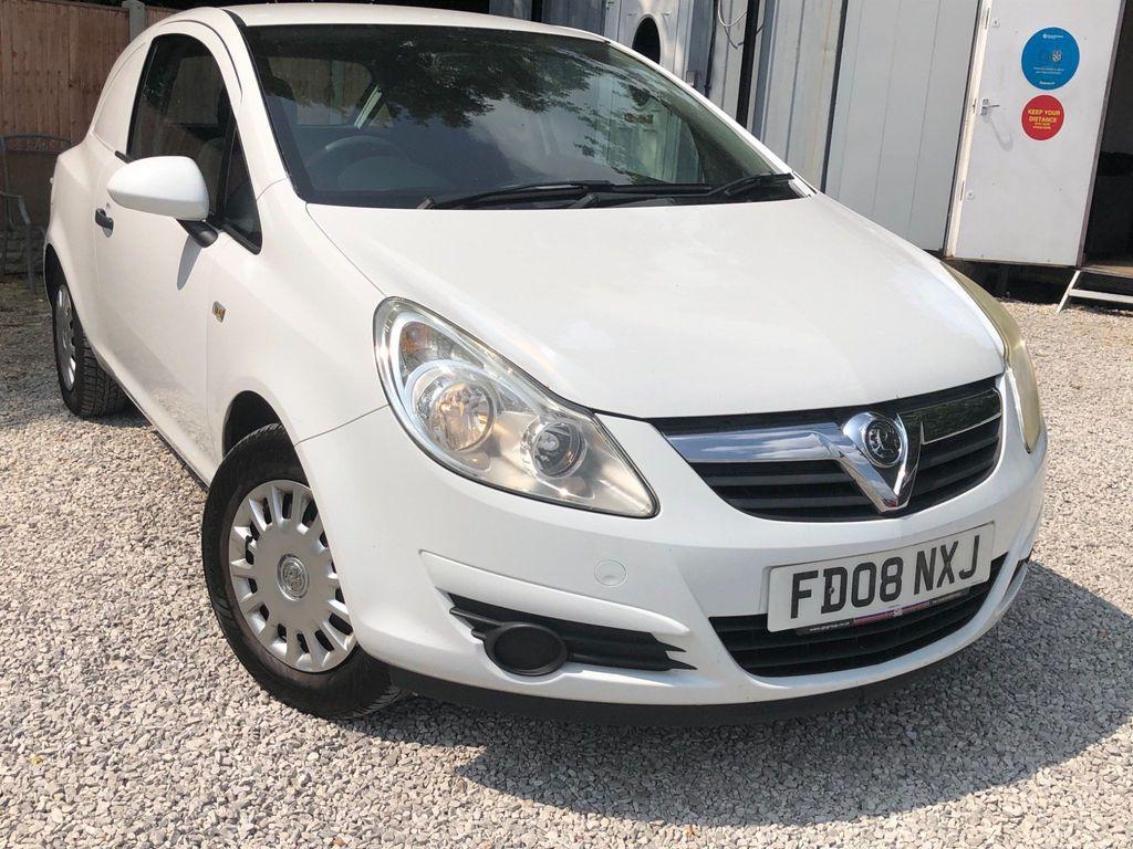 Vauxhall Corsa Van Panel Van 1.3 CDTi 16v Panel Van 3dr