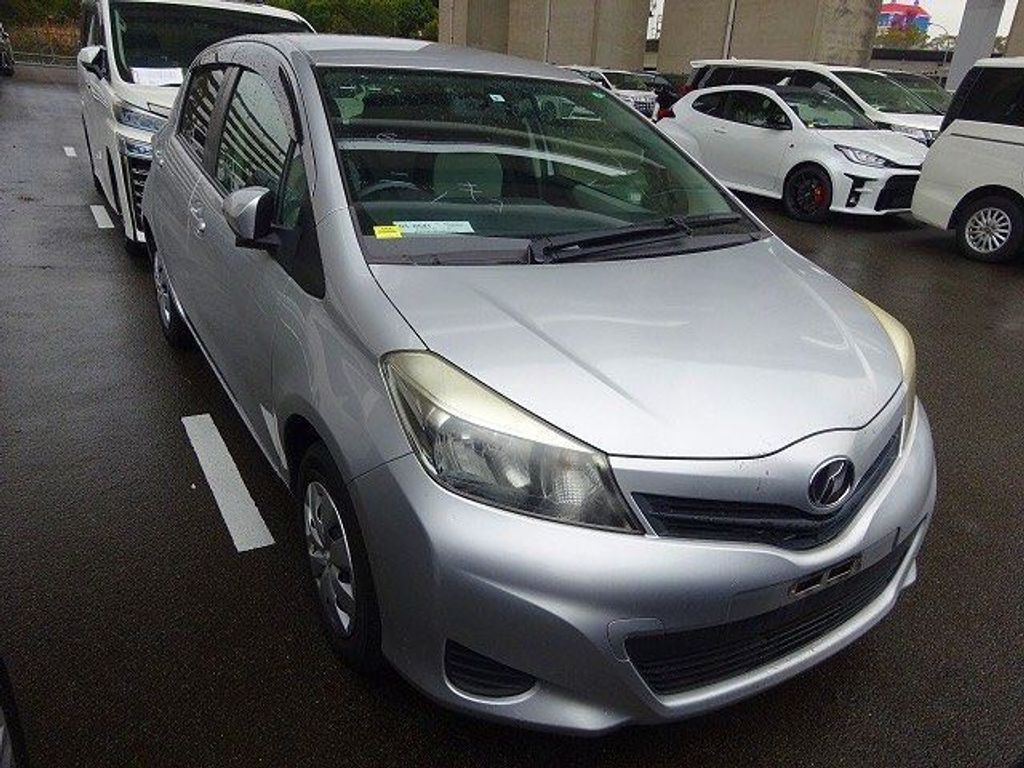 Toyota Yaris Hatchback 1.0 Tspirit Automatic