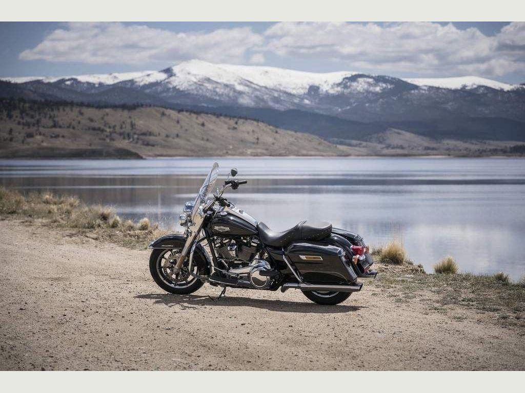Harley-Davidson Touring Tourer 1750 Road King
