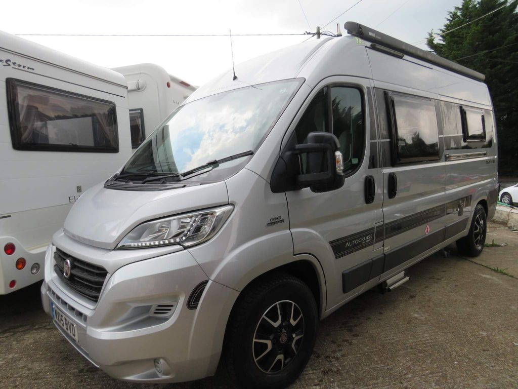 Autocruise Rhythm Van Conversion **SORRY NOW SOLD**