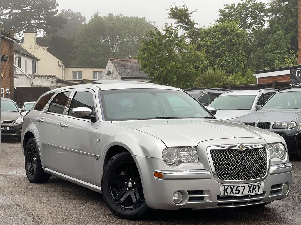 Chrysler 300C Estate 3.0 CRD V6 5dr