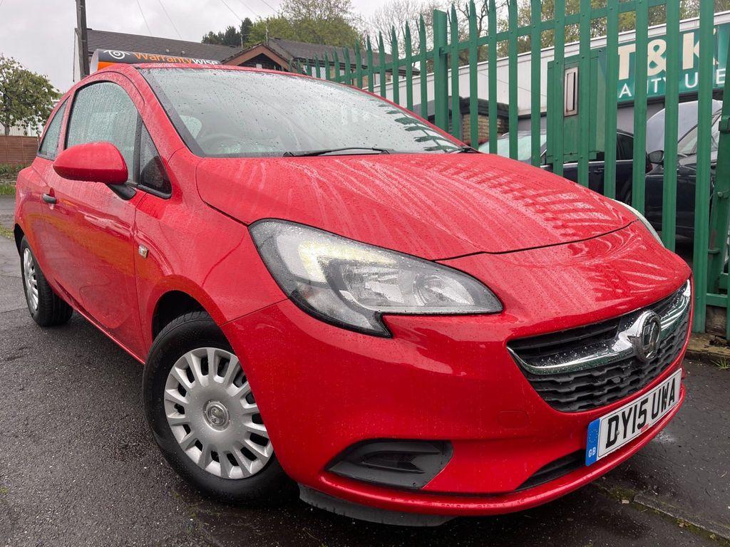 Vauxhall Corsa Hatchback 1.4i Life 3dr