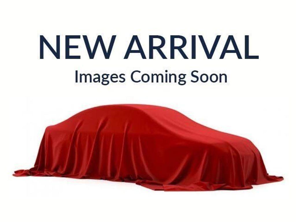 Ford Focus Hatchback 1.8 Ghia 5dr