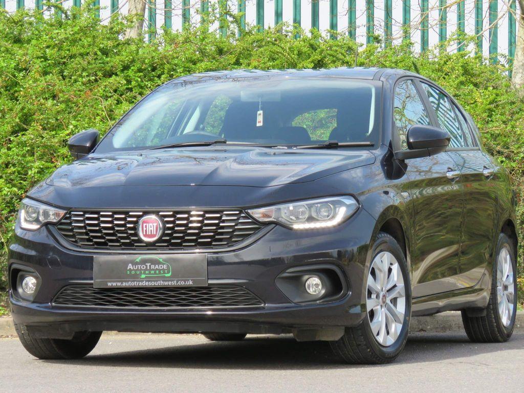 Fiat Tipo Hatchback 1.4 MPI Easy Plus 5dr