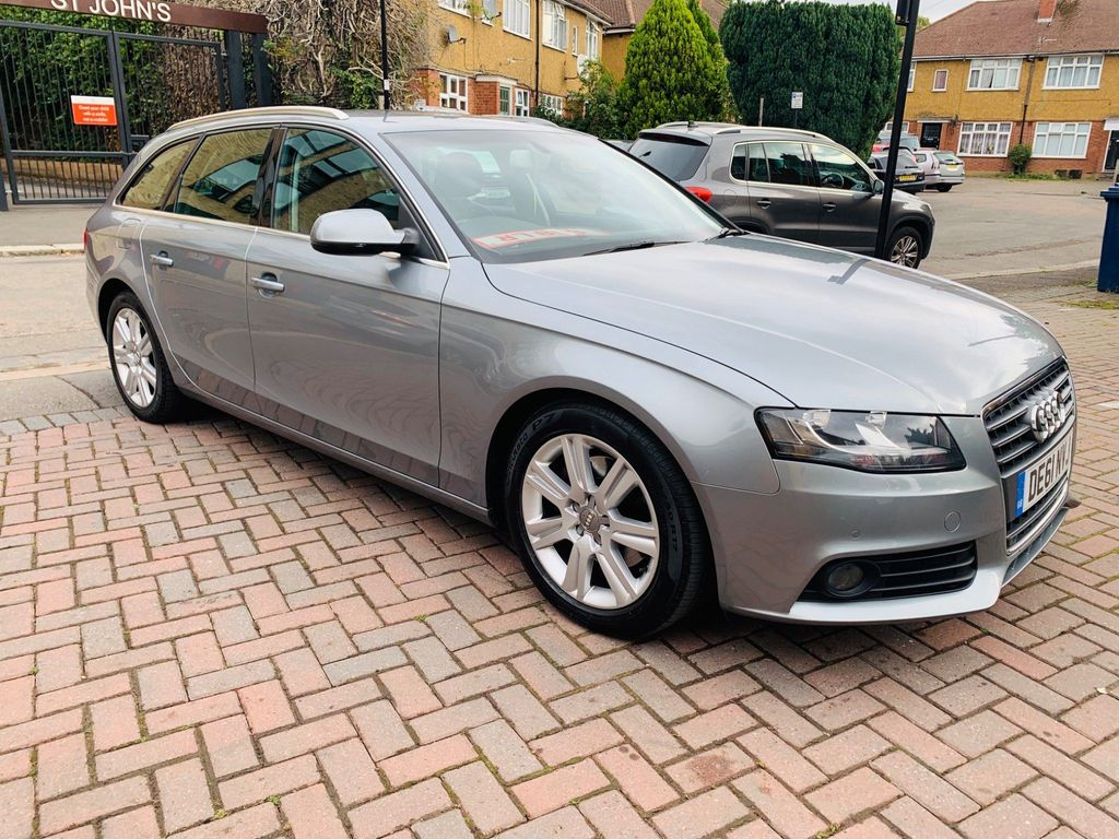 Audi A4 Avant Estate 2.0 TDI e Technik 5dr