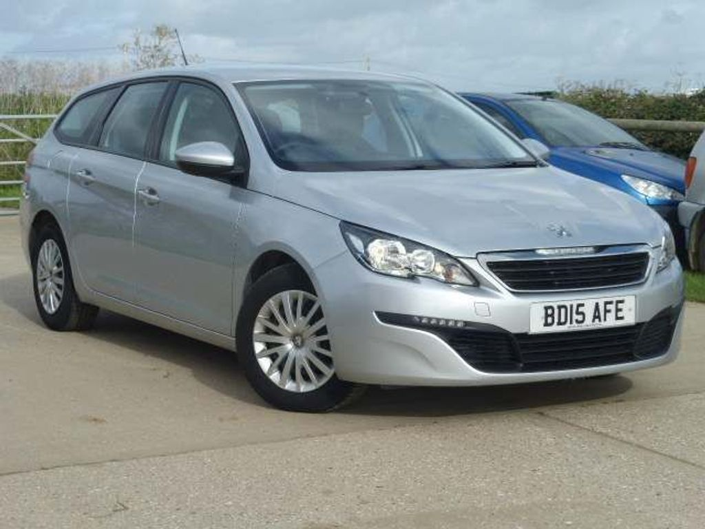 PEUGEOT 308 SW Estate 1.6 HDi Access 5dr