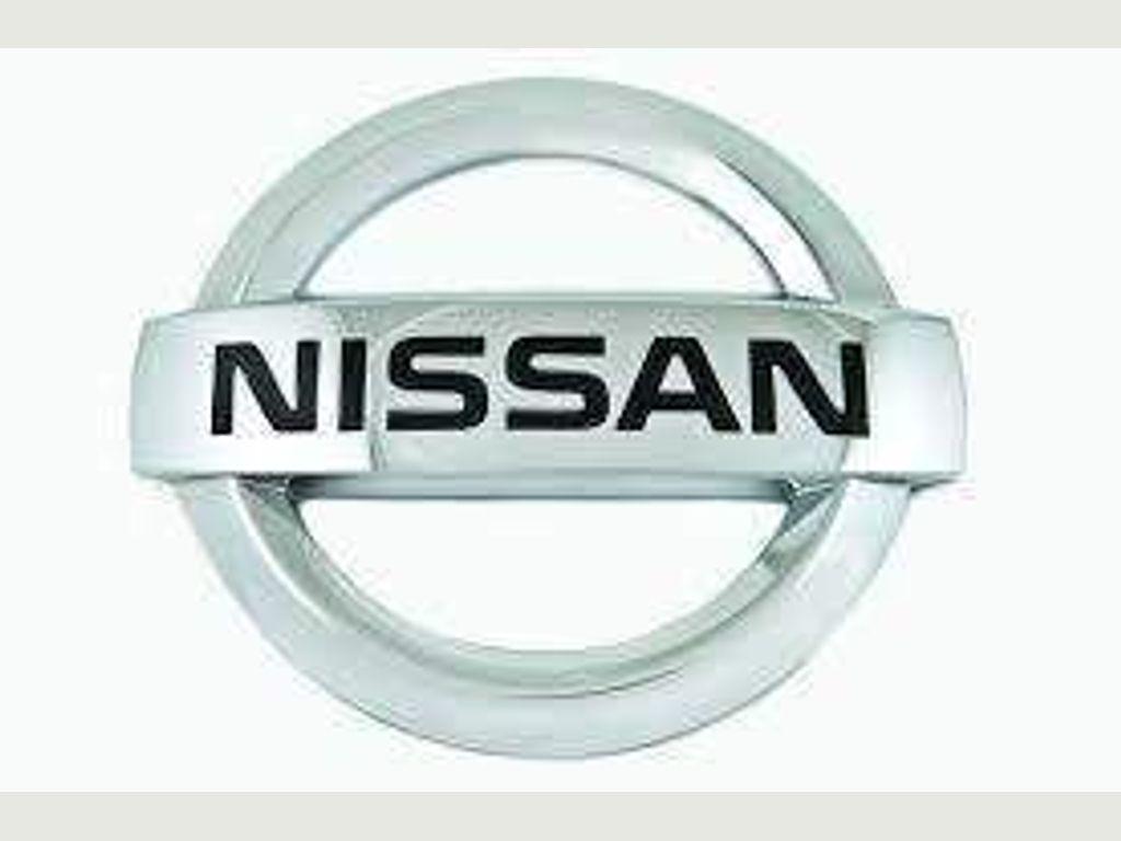 Nissan Note Hatchback 1.2 DIG-S Tekna CVT 5dr