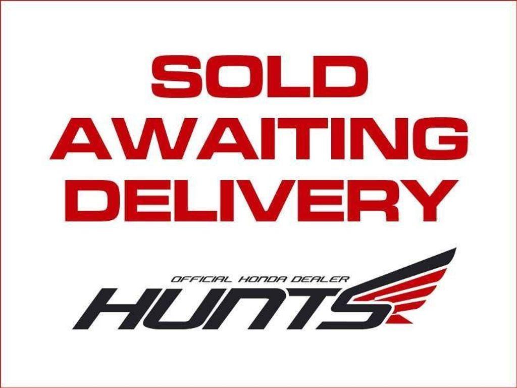 Honda CBR600F Super Sports 600