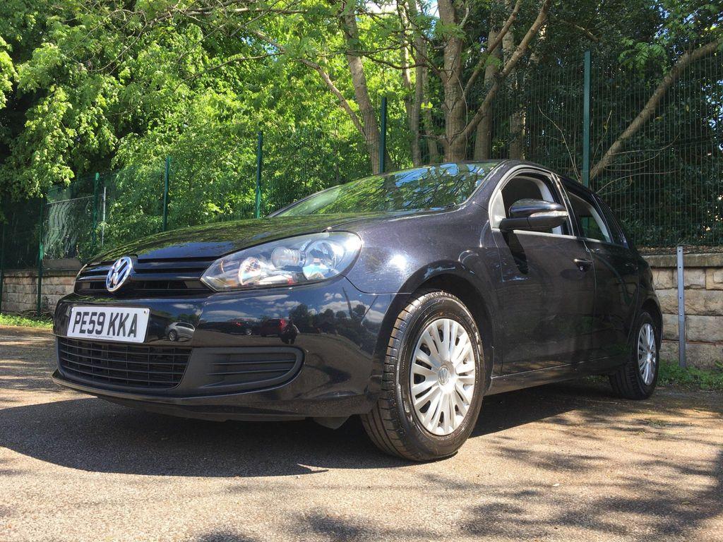 Volkswagen Golf Hatchback 1.4 TSI S 5dr