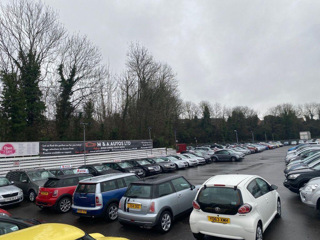 Vauxhall Corsa Hatchback 1.0 i 12v Active 5dr