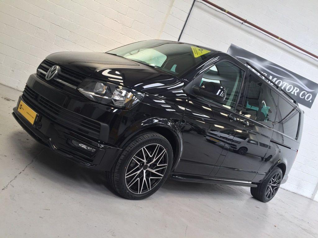 Volkswagen Transporter Combi Van 2.0TDI T32 150BHP(EU6)DSG HIGHLINE KOMBI