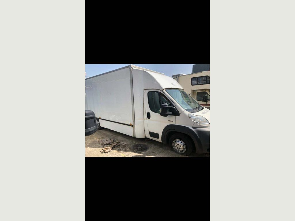 CITROEN RELAY Chassis Cab 3.0 HDi 40 L4 Chassis Cab 2dr (XLWB, Heavy)