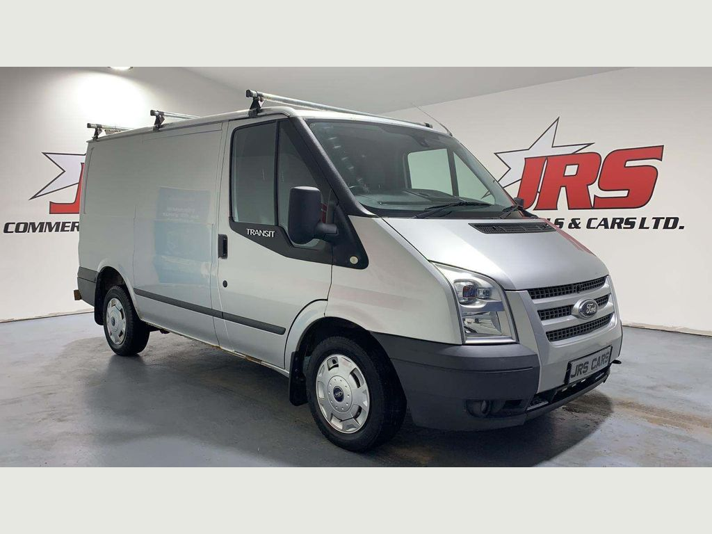 Ford Transit Panel Van 2.2 TDCi 260 Trend Low Roof Panel Van S 5dr (EU5, SWB)