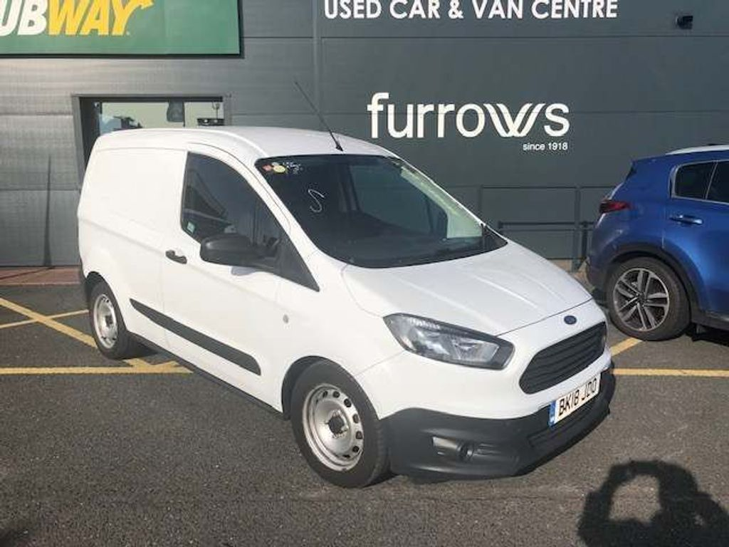 Ford Transit Courier Panel Van COURIER 1.0 100 PS EURO 6 **A/C**