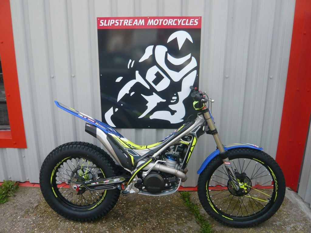 Sherco Sherco Trial Bike 250 ST250 Trial Bike