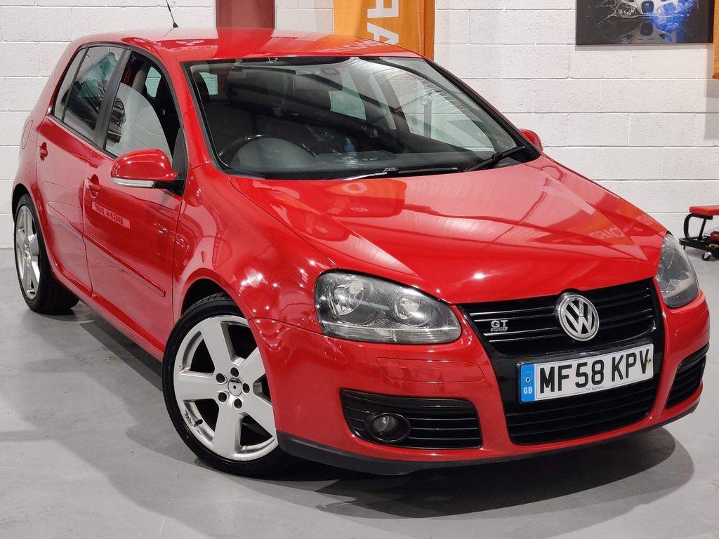Volkswagen Golf Hatchback 2.0 TDI DPF GT Sport 5dr