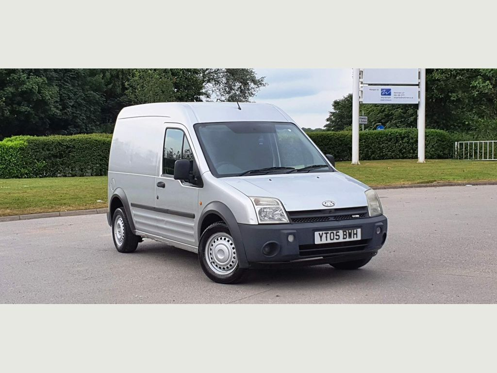 Ford Transit Connect Unlisted t230 LX MEDIUM ROOF