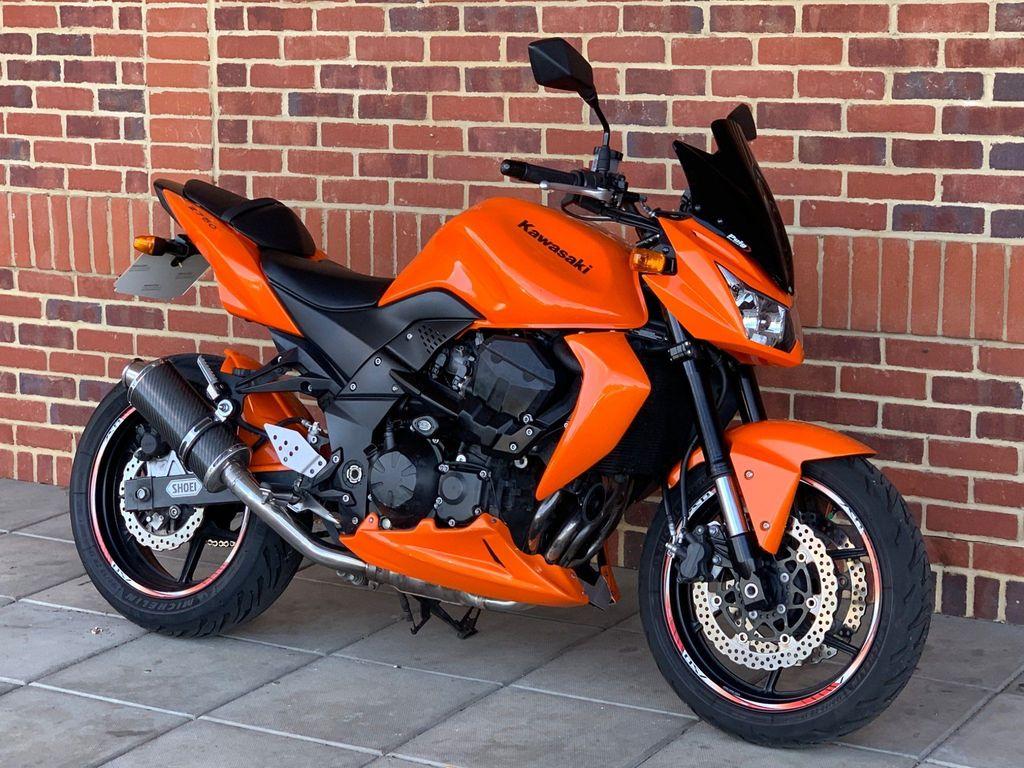 Kawasaki Z750 Naked 750 J1H
