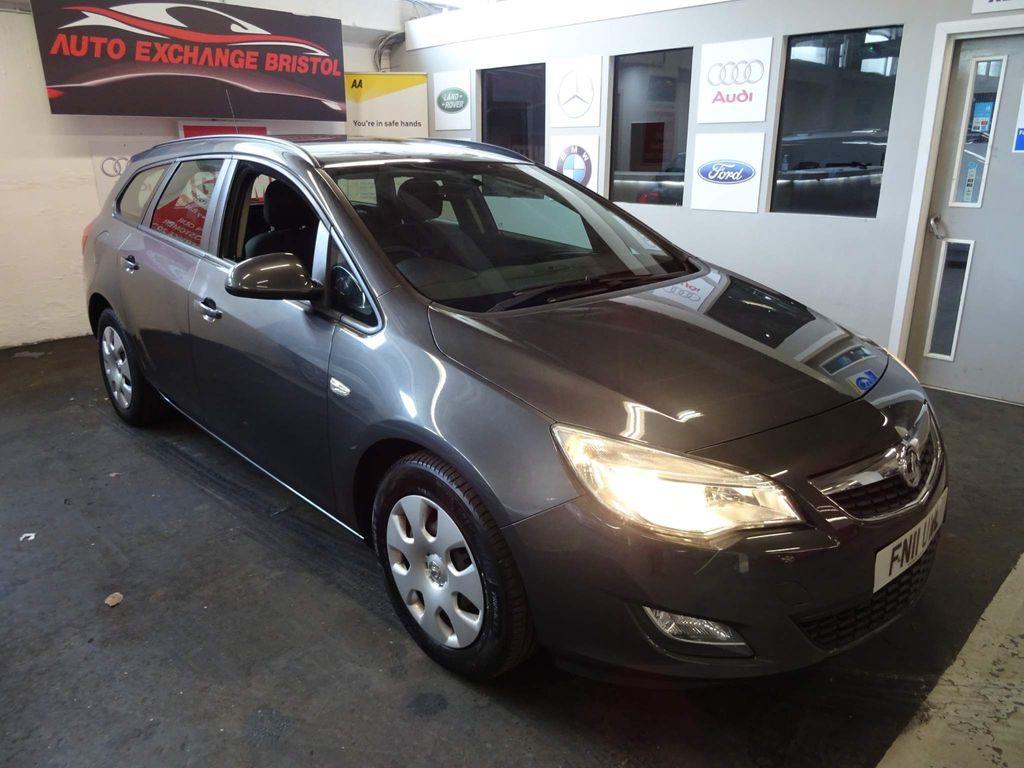 Vauxhall Astra Estate 1.3 CDTi ecoFLEX 16v ES 5dr