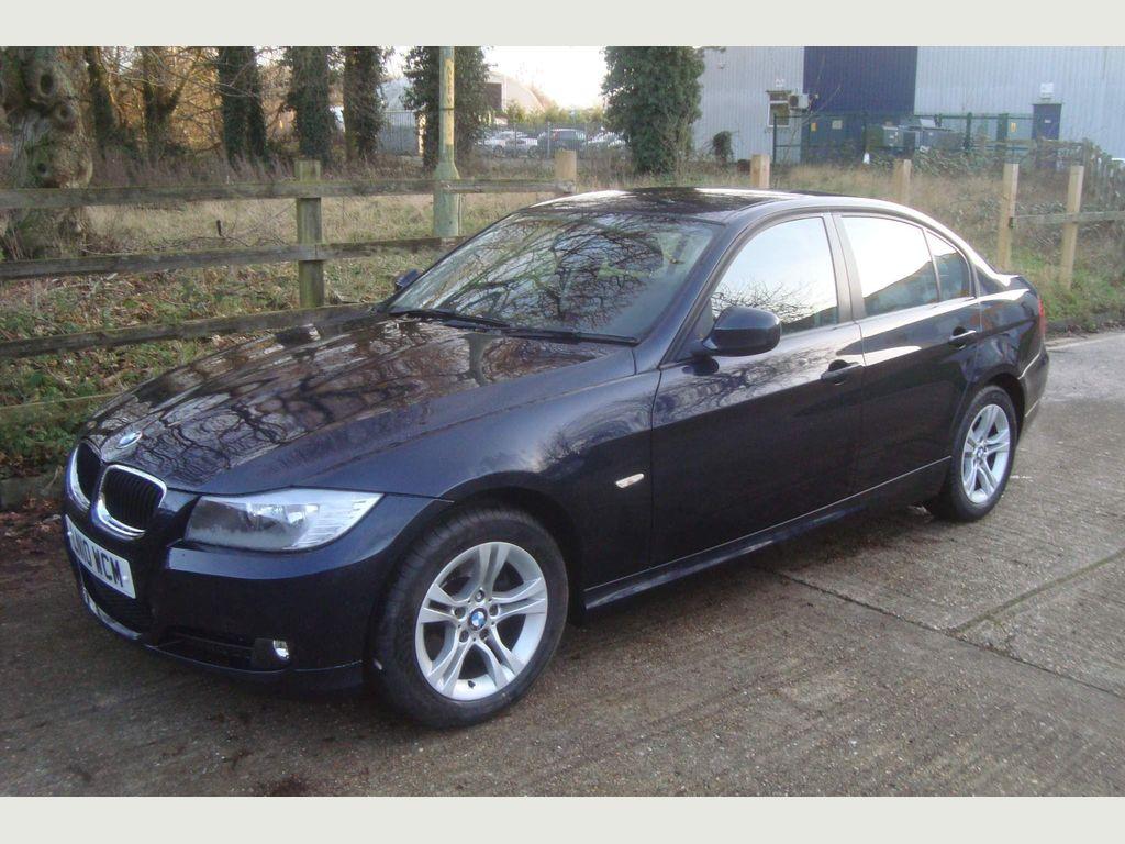 BMW 3 Series Saloon 2.0 320i ES 4dr