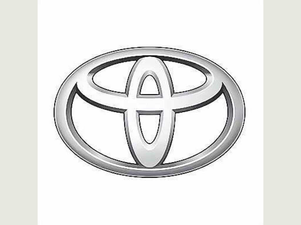 Toyota RAV4 SUV 2.2 D-4D Icon 4WD 5dr