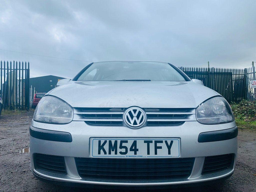 Volkswagen Golf Hatchback 1.9 TDI SE 3dr