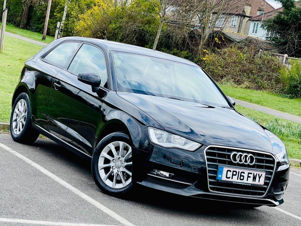 Audi A3 Hatchback 1.2 TFSI SE 3dr