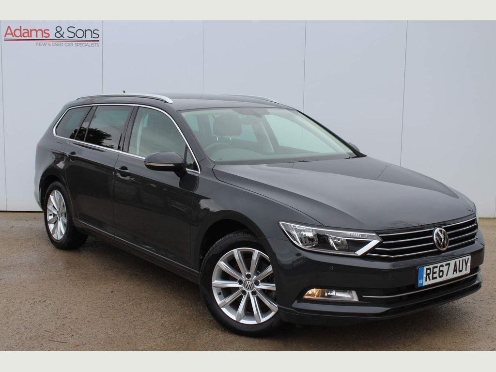 Volkswagen Passat Estate 1.4 TSI SE Business (s/s) 5dr