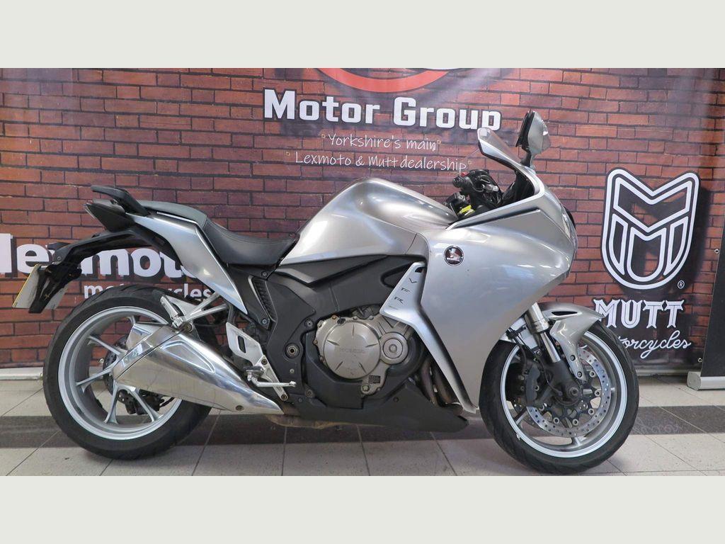 Honda VFR1200F Sports Tourer F