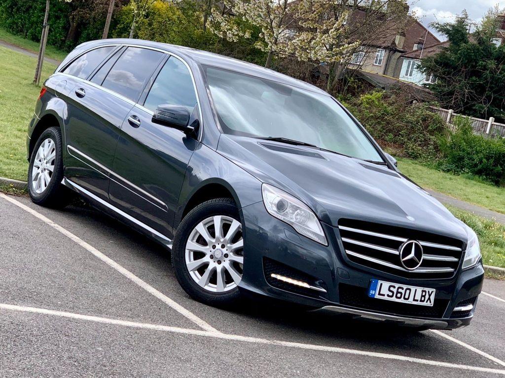 Mercedes-Benz R Class MPV 3.0 R350 CDI L 5dr
