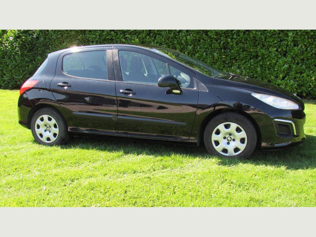 Peugeot 308 Hatchback 1.6 HDi FAP Access 5dr