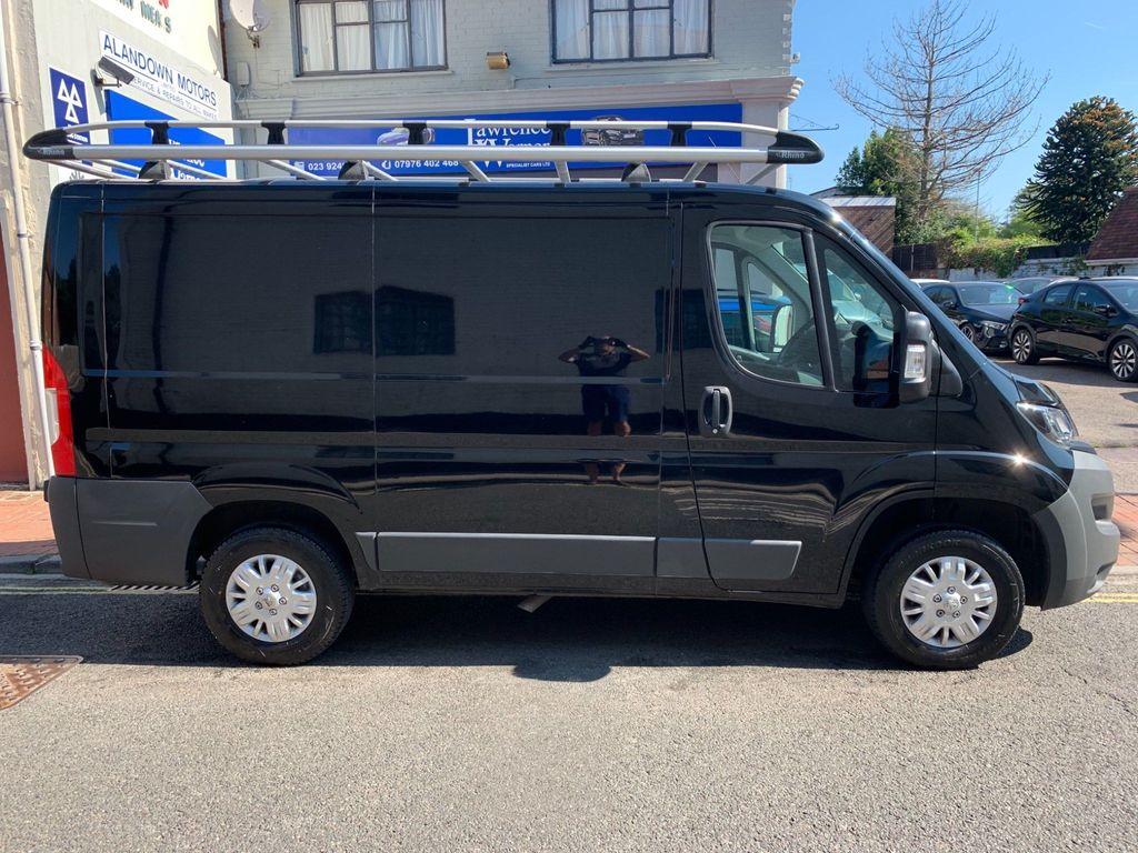 Peugeot Boxer Panel Van 2.0 BlueHDi 330 Professional L1 H1 EU6 5dr