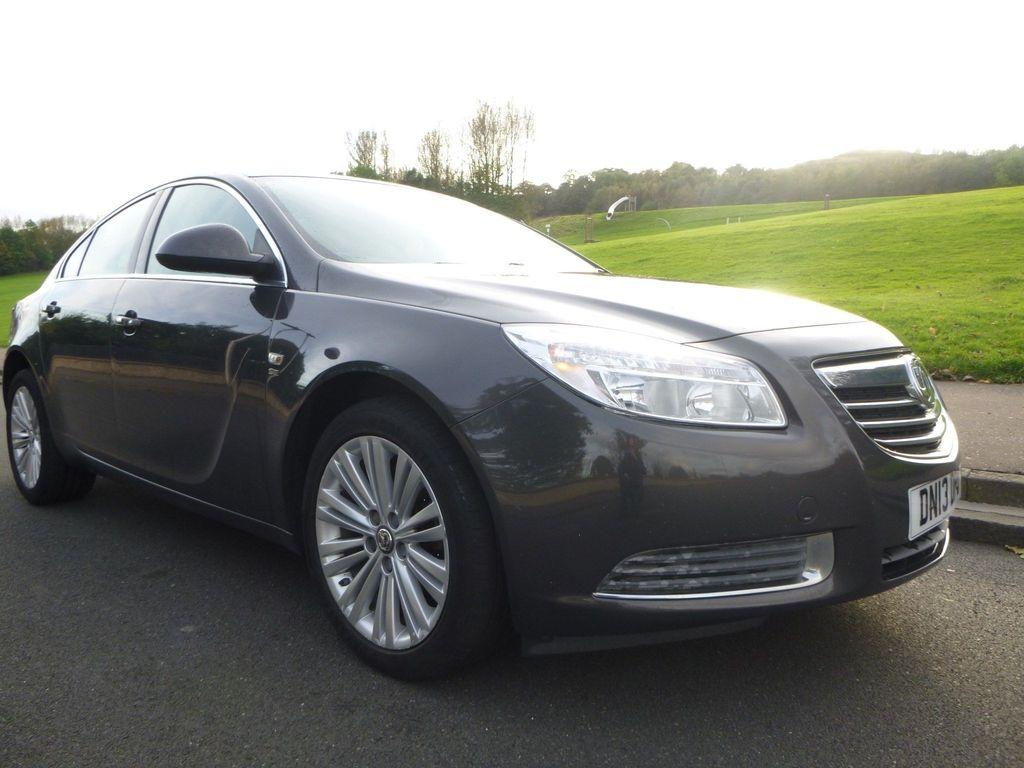 Vauxhall Insignia Hatchback 2.0 CDTi SE Nav 5dr
