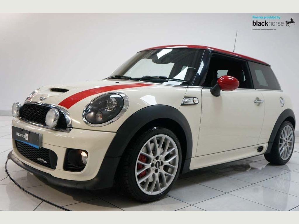 MINI Hatch Hatchback 1.6 John Cooper Works (Chili) 3dr
