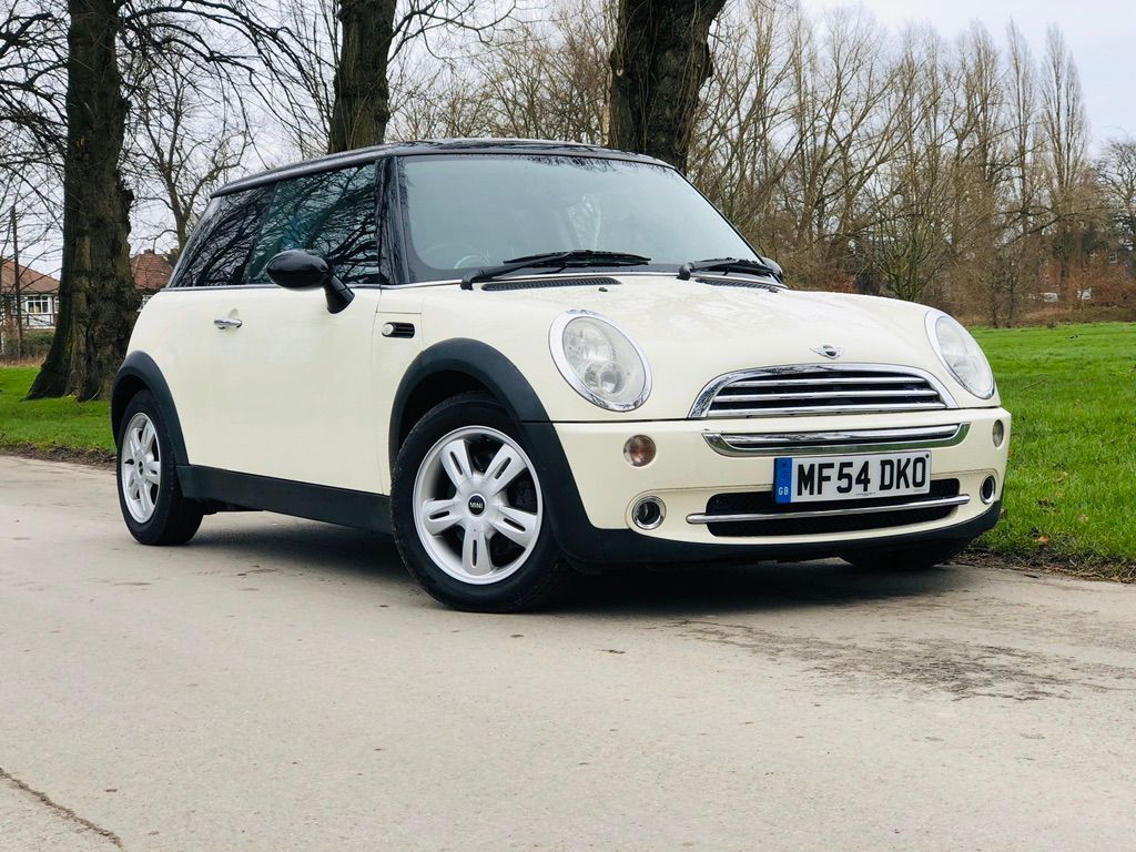 MINI Hatch Hatchback 1.6 One 3dr