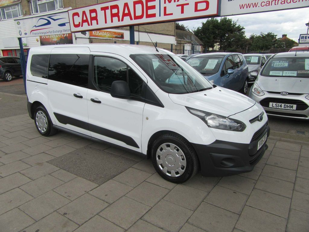 Ford Transit Connect Other 1.6 TDCi 230 Kombi L2 5dr (7 Seat)