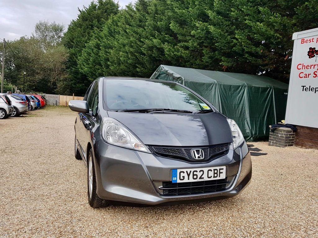 Honda Jazz Hatchback 1.4 i-VTEC ES 5dr